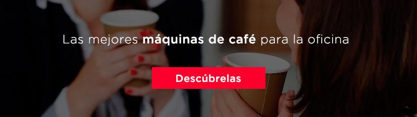 CTA máquinas de café