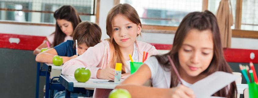 máquinas expendedoras de fruta para los colegios