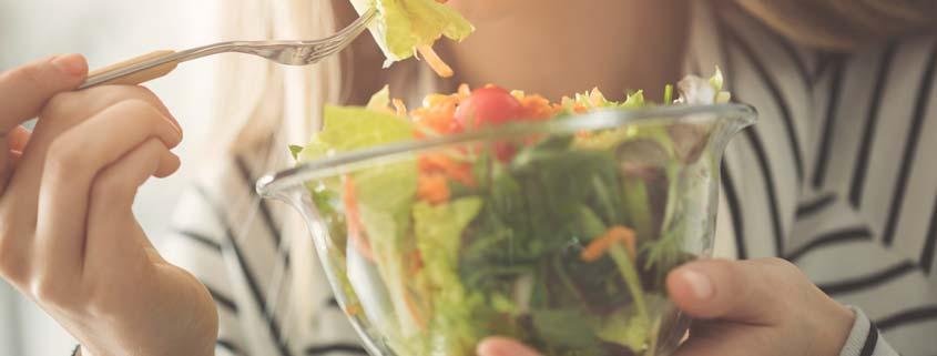 Productos frescos y saludables en puntos vending