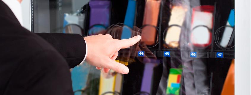 las mejores máquinas vending