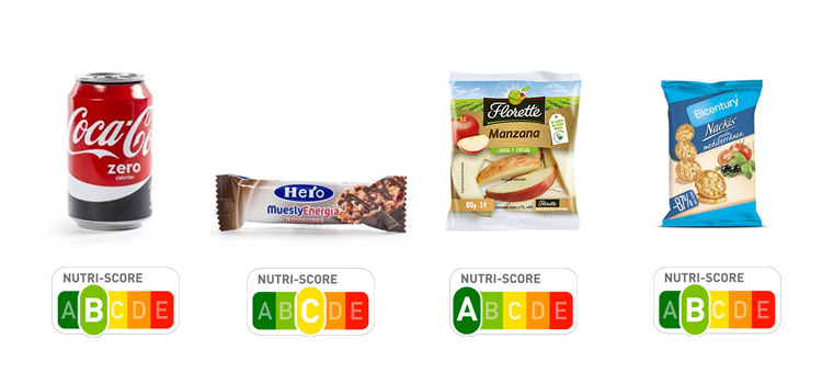 Productos vending iparvending