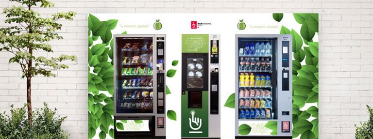 Vending saludable fi&go