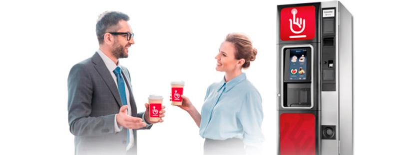 ¿Qué cafetera vending elijo para mi empresa?