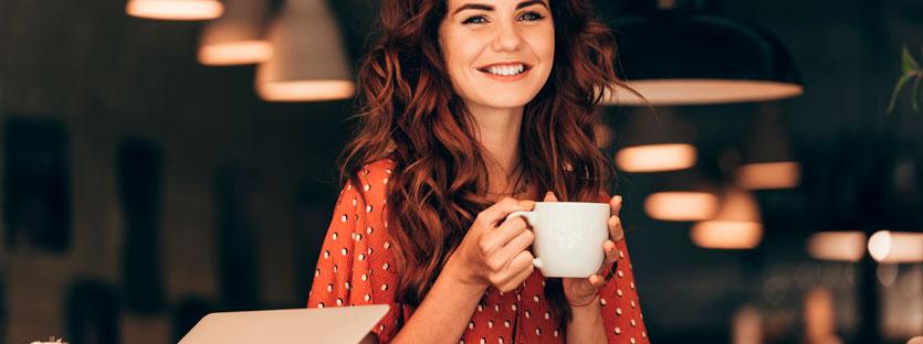 Descubre cuál es la mejor hora para tomar café