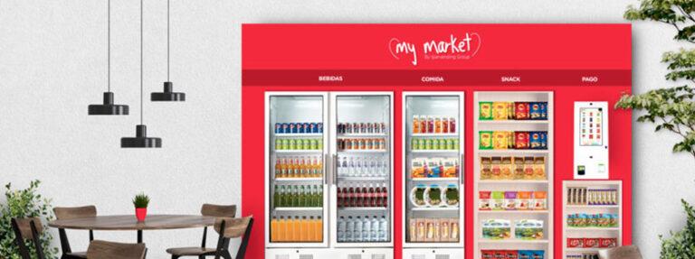 mini market en tu empresa