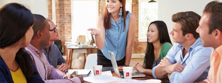 Ayuda el vending a mejorar el clima laboral de tu empresa