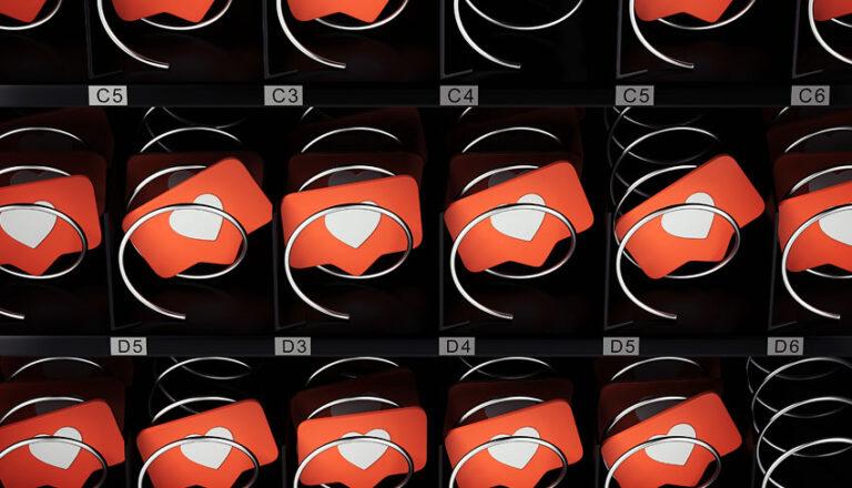 Las 8 razones por las que instalar una máquina vending en tu empresa