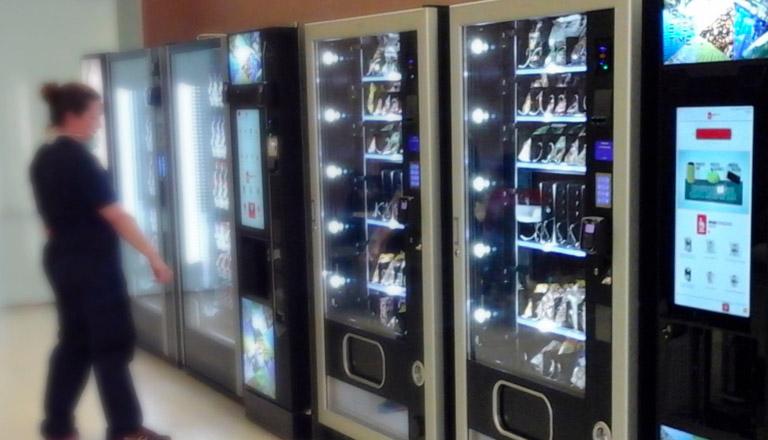 máquinas vending durante la crisis sanitaria del Coronavirus