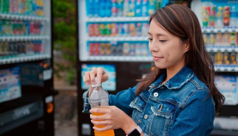 mitos de las máquinas de vending