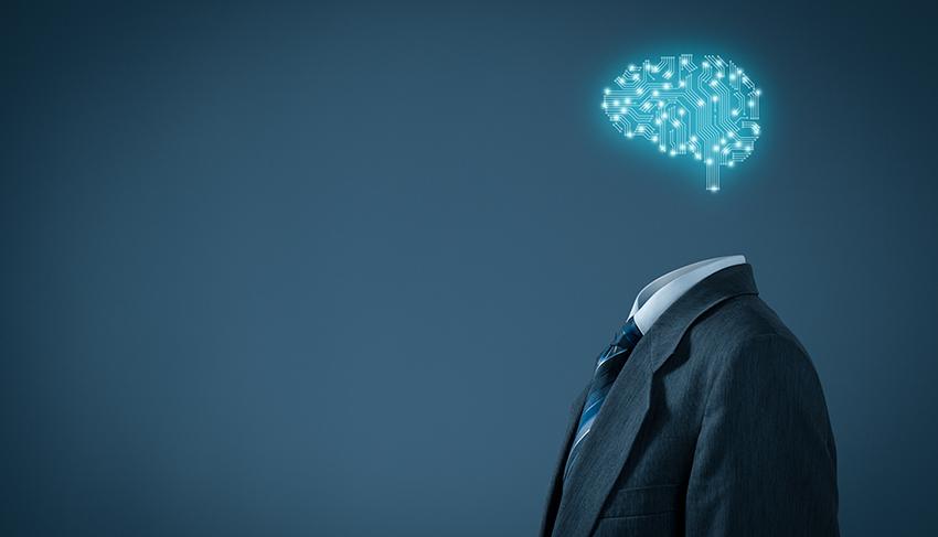 La llegada de la inteligencia artificial al mundo vending