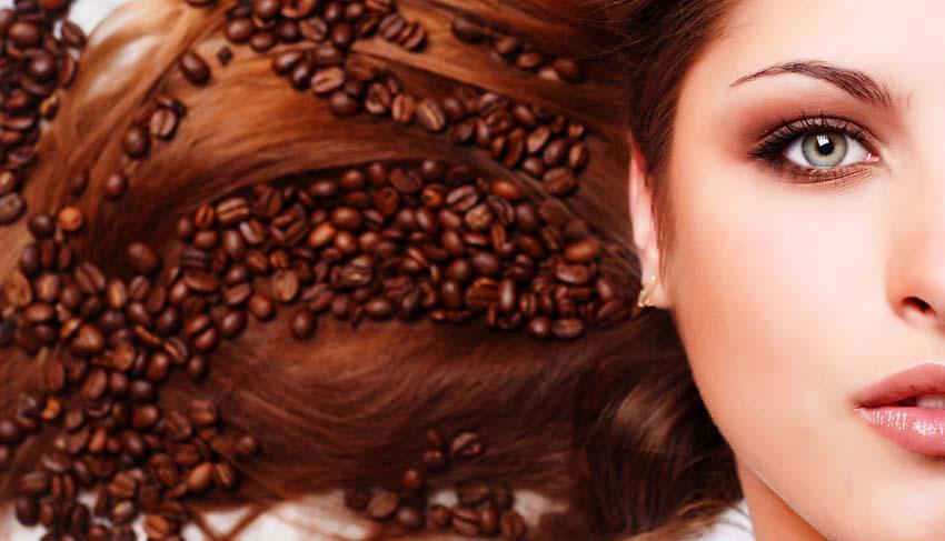 Las propiedades del café para la piel