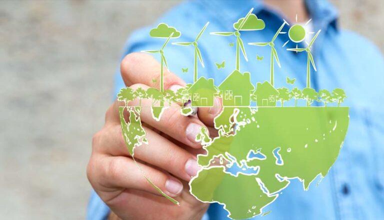 La sostenibilidad y la eficiencia energética en el vending